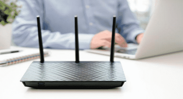 IT managed service provider wifi