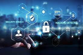 Malware bots IT support business