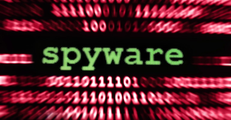 Malware Ransomware IT support business