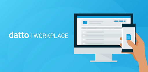 Datto Workplace-File Sync & Share Software for SMEs