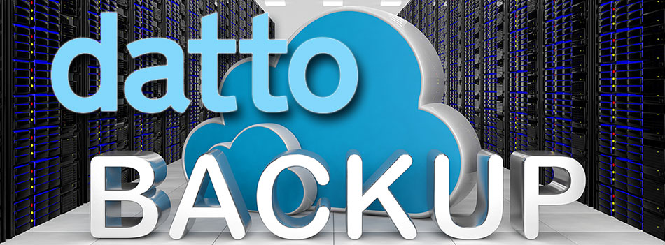 Datto SMEs Back-up
