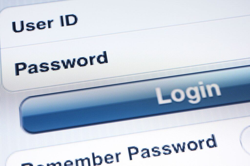 Strong passwords can be hacked Cybersecurity in business