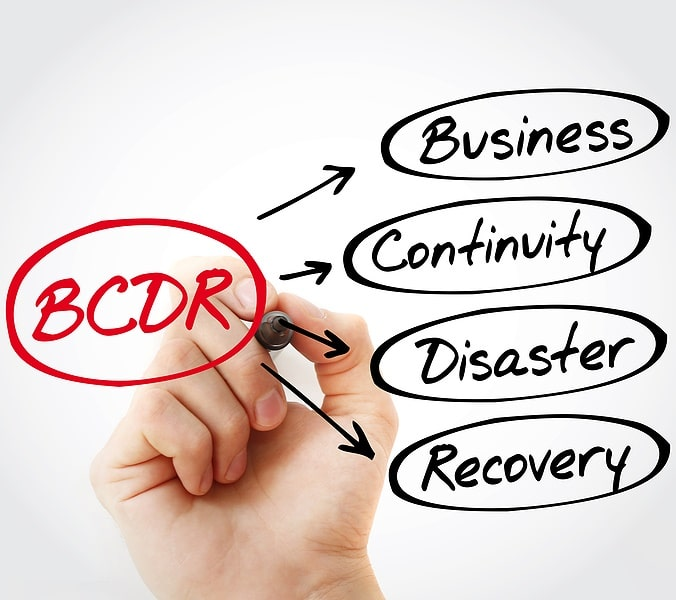 IT support for solicitors Business Continuity Disaster Recovery