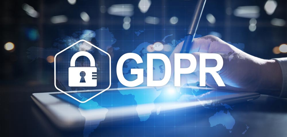 IT support for solicitors GDPR Compliance