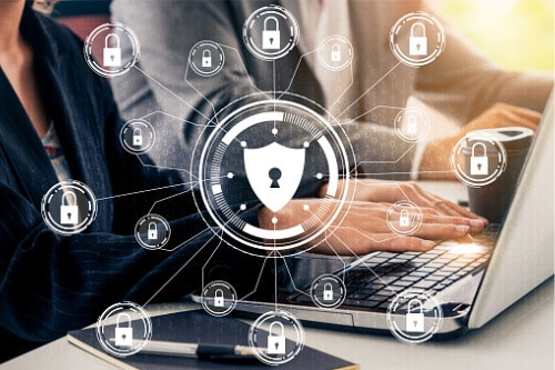 IT support for solicitors Data Security & GDPR