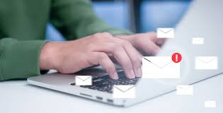 2021 IT security threats to your business Phishing emails